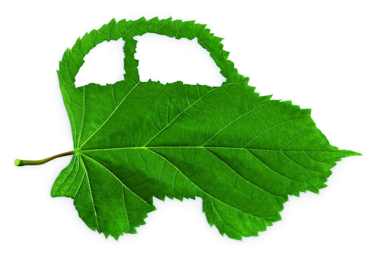 Miljöcertifierat enligt ISO14001